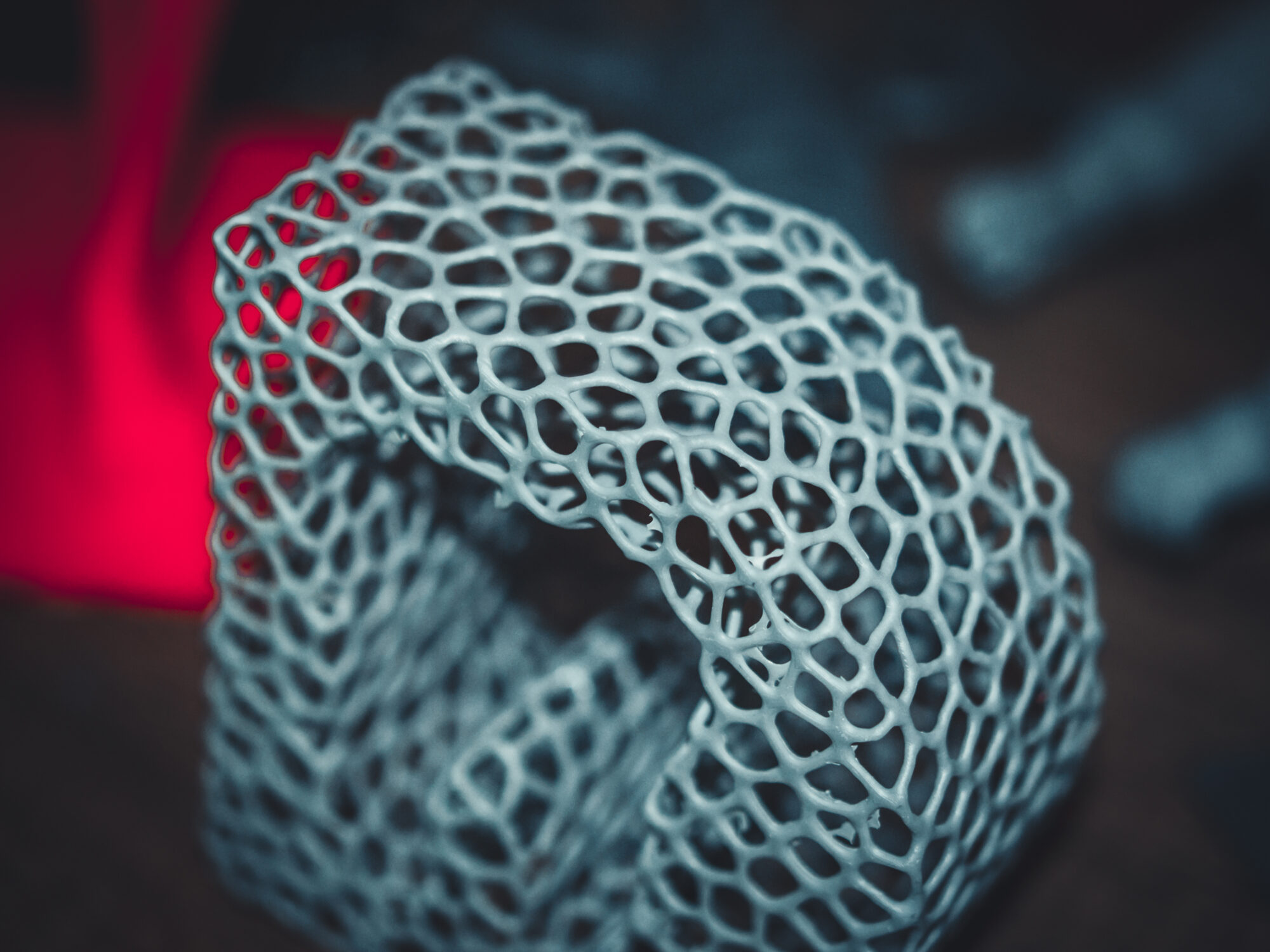 Resin printers give engineers new freedoms for designing parts.