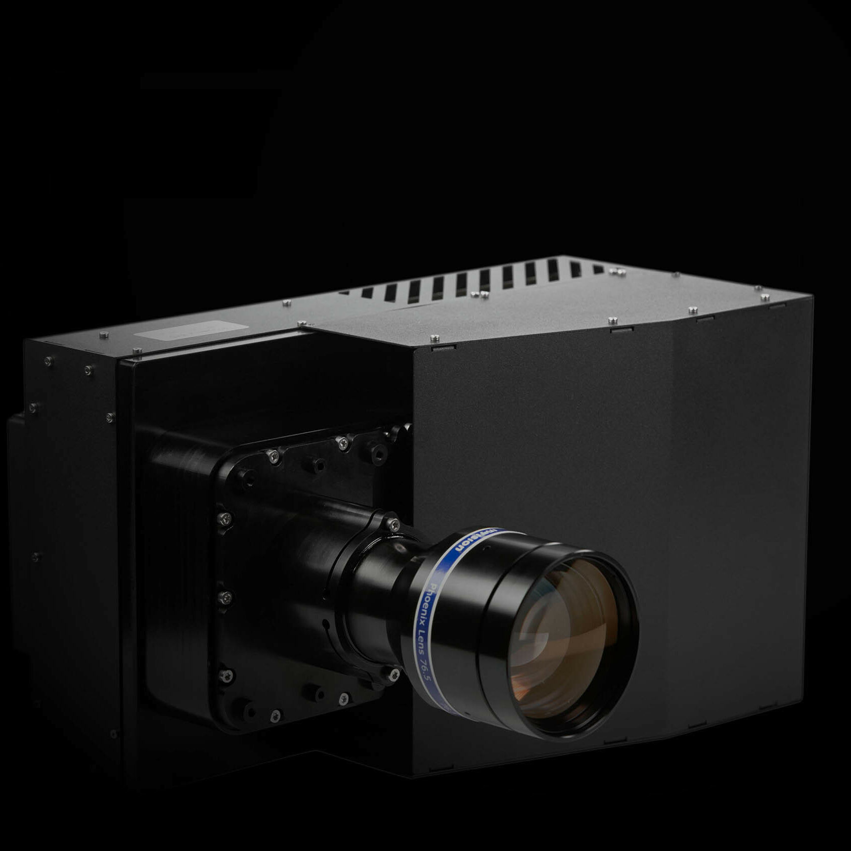 Phoenix is the first industrial 4K UV light engine. Its available as 405nm 4k UV projector and also for other wavelenght.