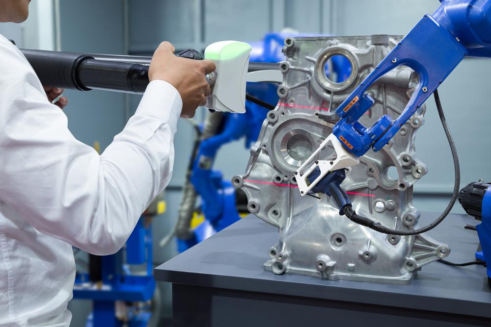 Optical metrology equipment makes high precision quality control more efficient
